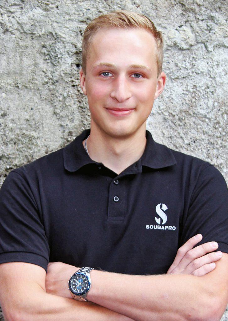 Fabian Hug