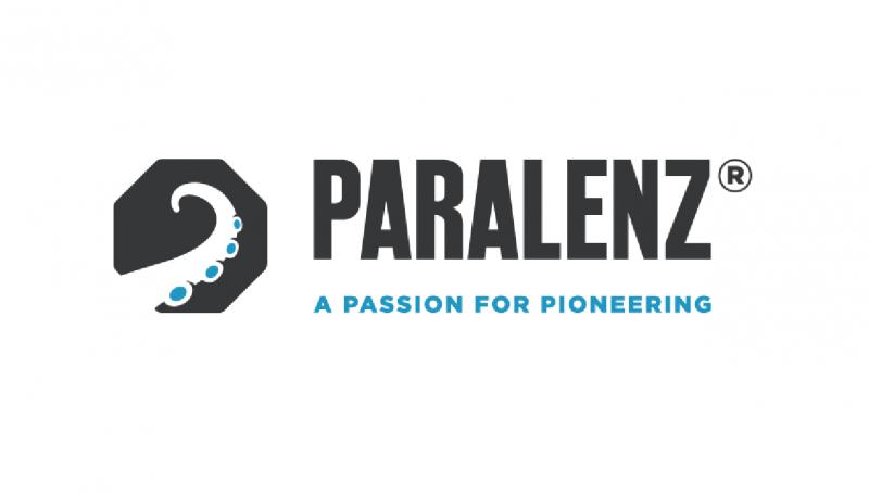 Paralenz Logo