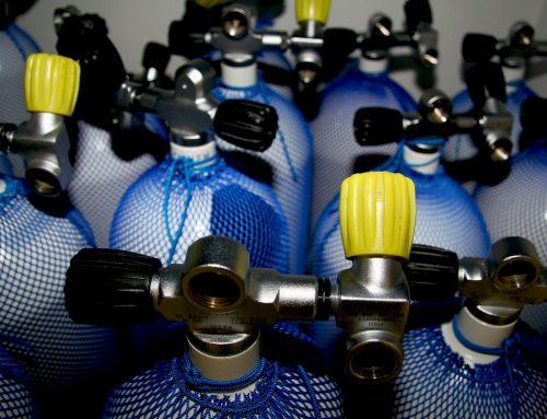 Flaschenrevision